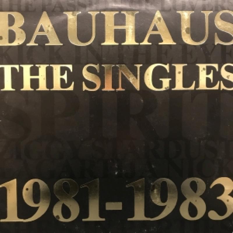 BAUHAUS/THE