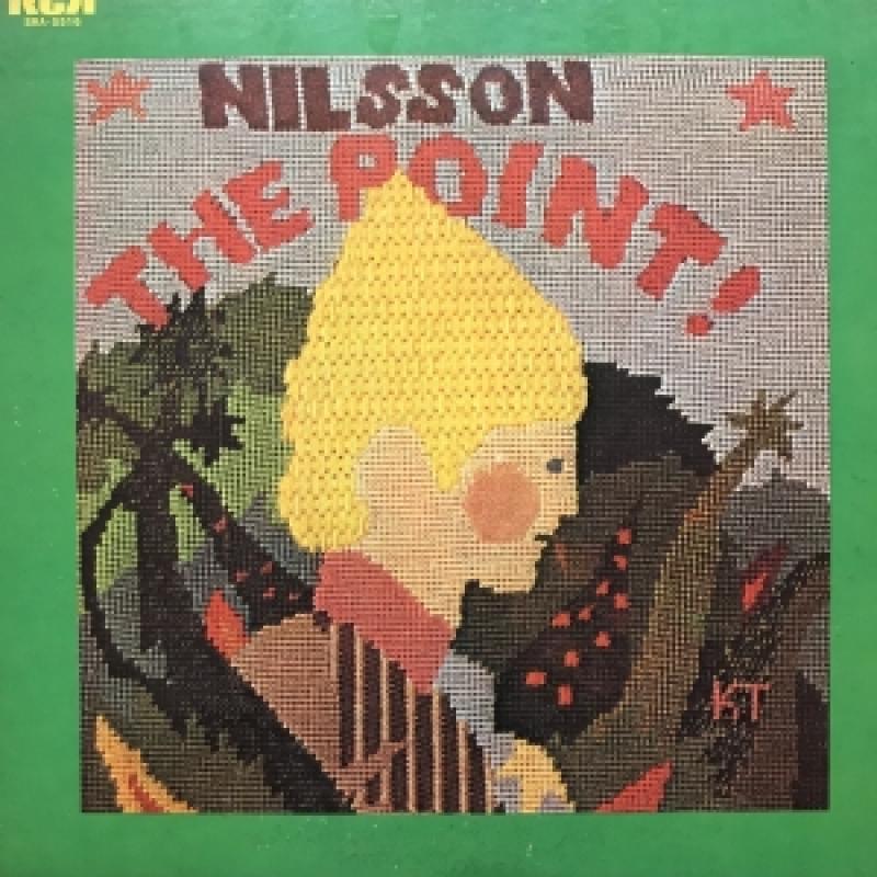 ニルソン/THE