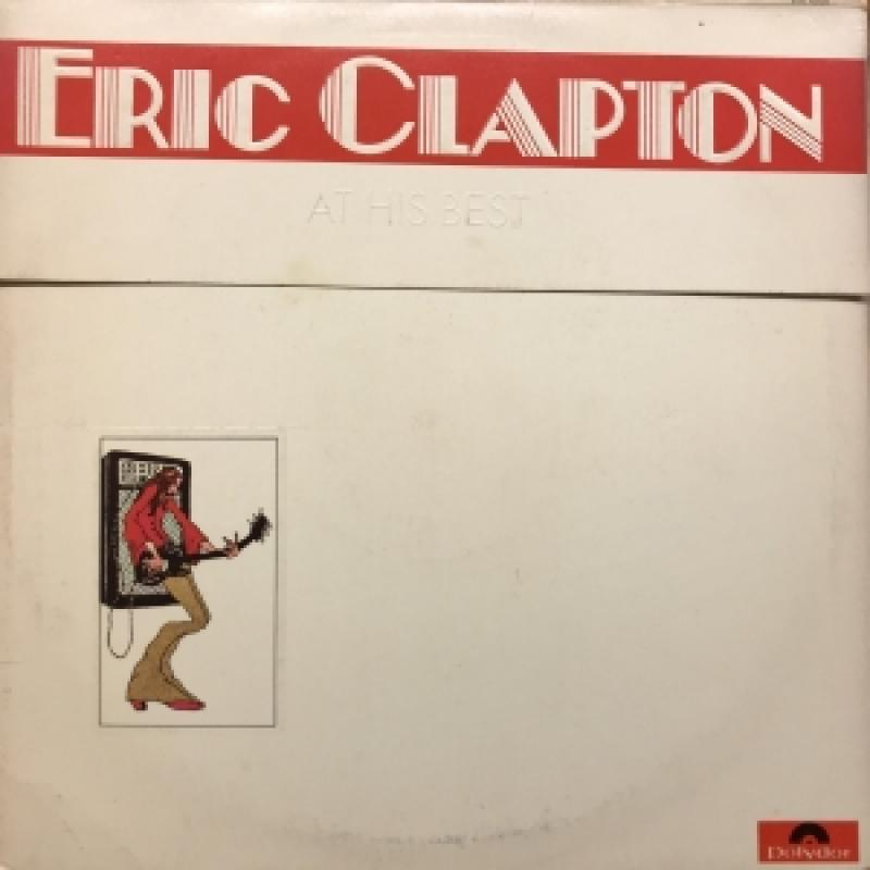 エリック・クラプトン/AT