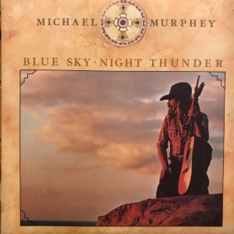 マイケル・マーフィ/BLUE
