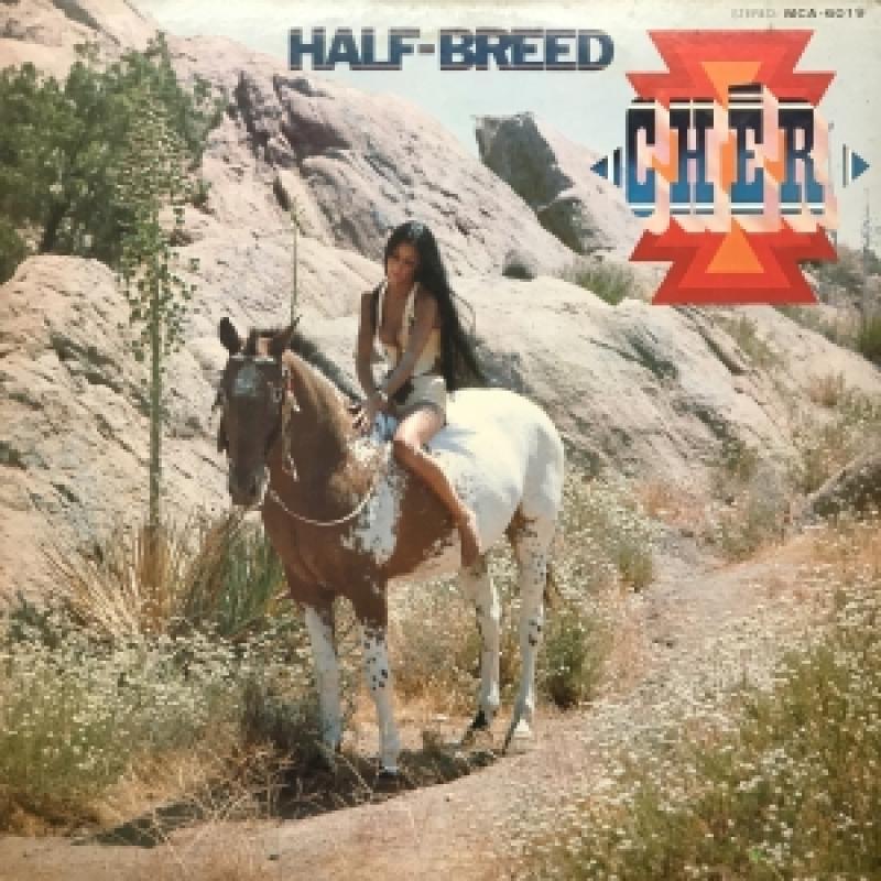 """シェール/HALF-BREEDのLPレコード通販・販売ならサウンドファインダー"""""""