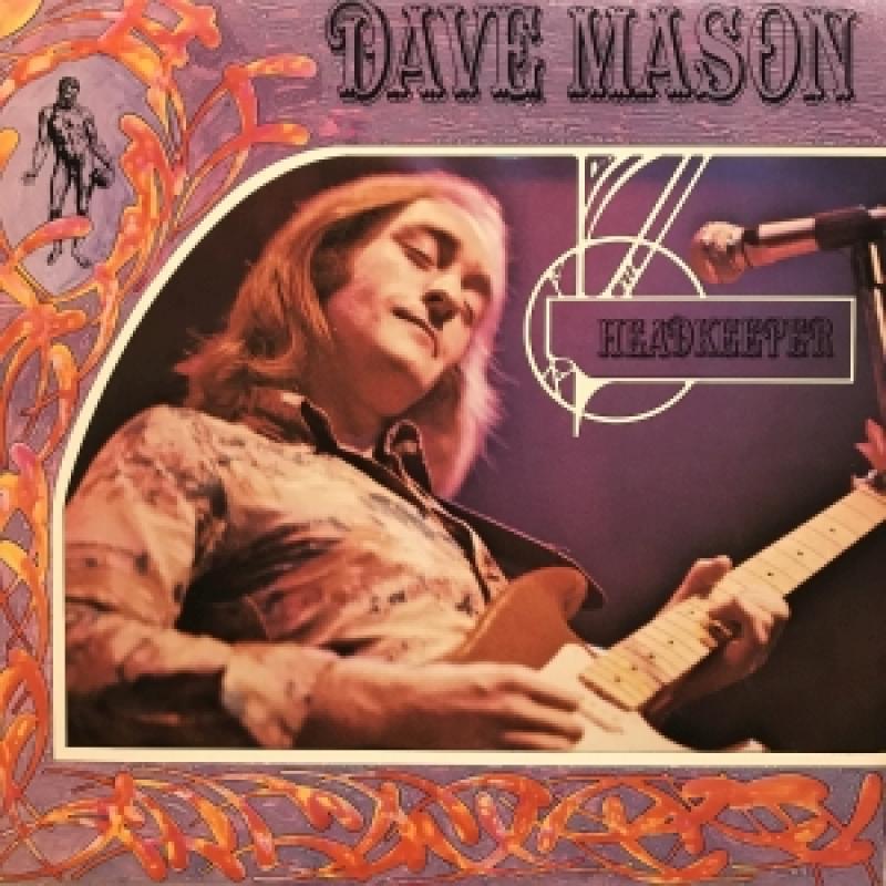 """デイヴ・メイソン/HEADKEEPERのLPレコード通販・販売ならサウンドファインダー"""""""