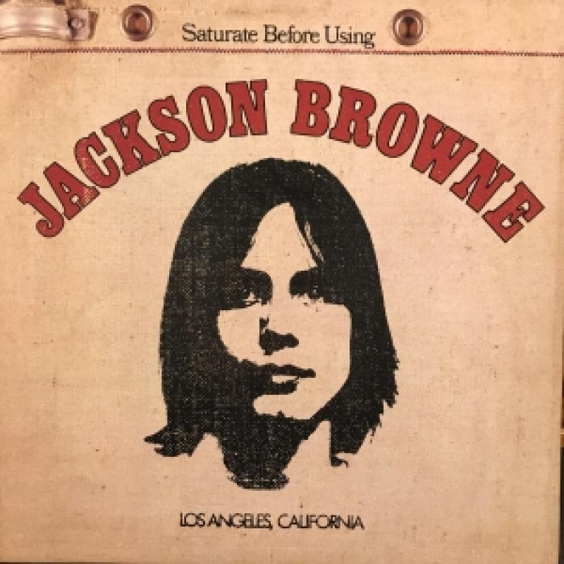 ジャクソン・ブラウン/JACKSON