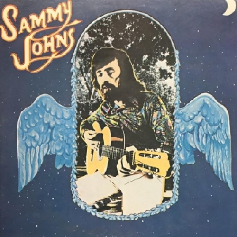 サミー・ジョンズ/SAMMY