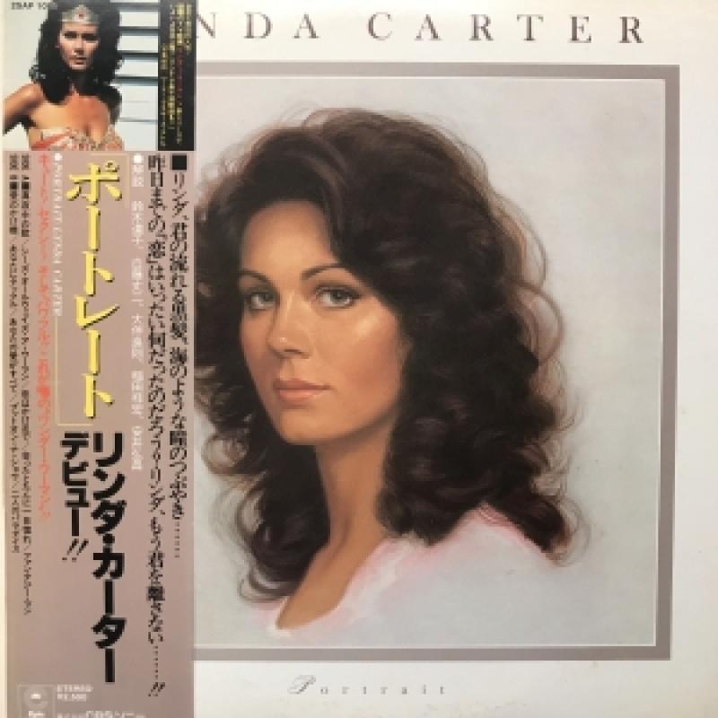 """リンダ・カーター/PORTRAITのLPレコード通販・販売ならサウンドファインダー"""""""