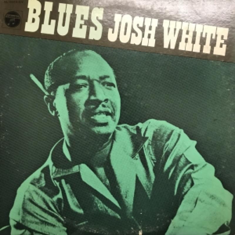 """ジョッシュ・ホワイト/BLUESのLPレコード通販・販売ならサウンドファインダー"""""""