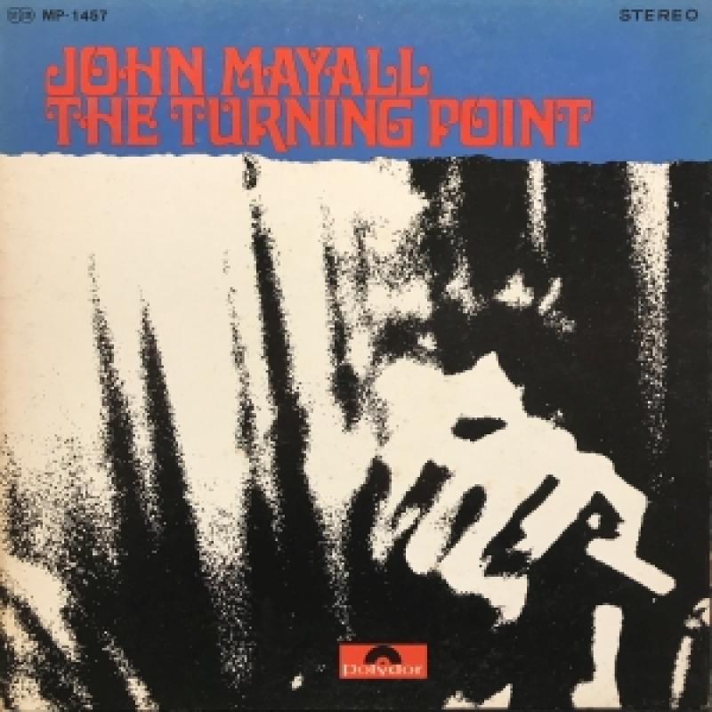"""ジョン・メイオール/0のLPレコード通販・販売ならサウンドファインダー"""""""