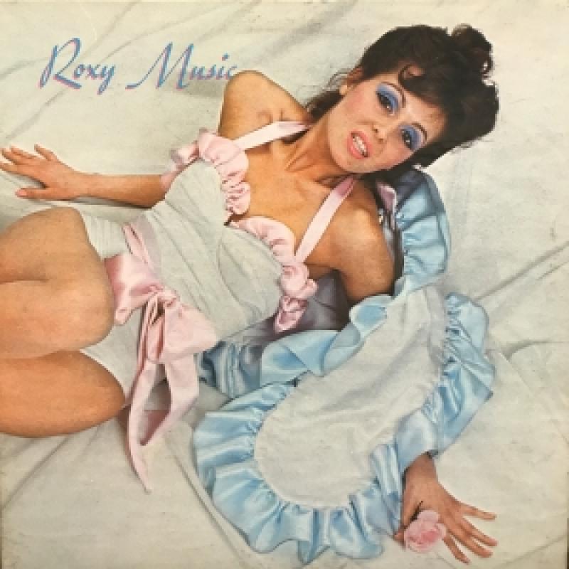 ロキシー・ミュージック/ROXY