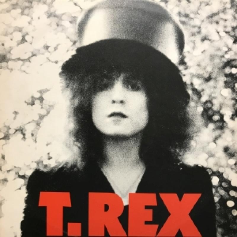 T.REX/THE