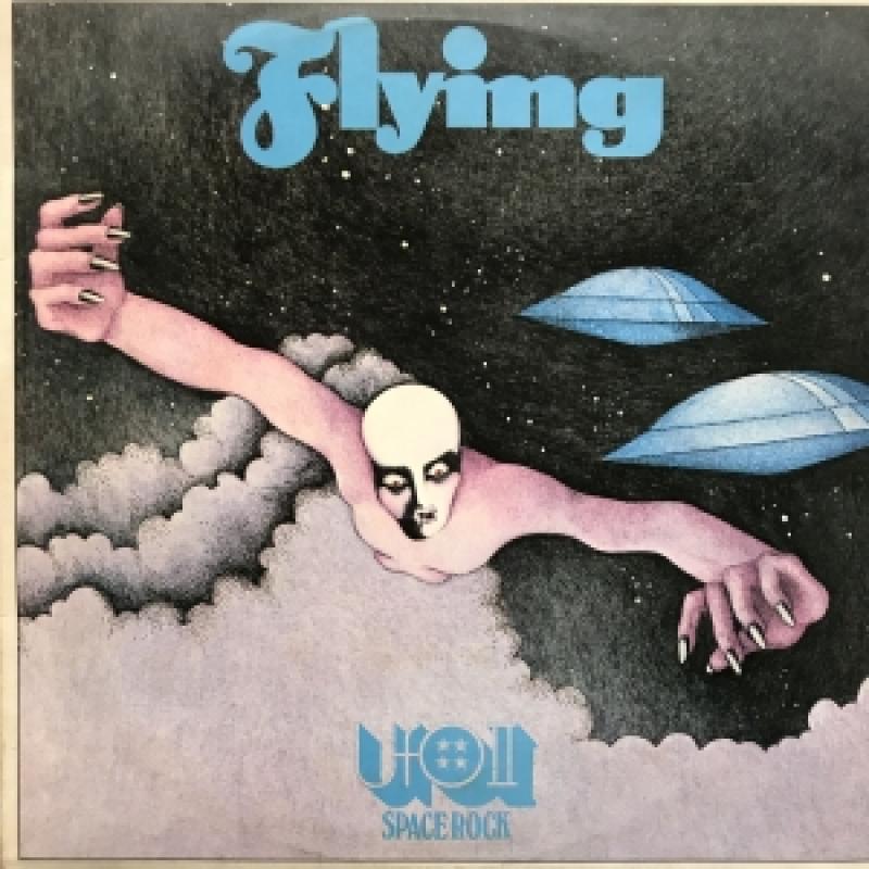 """ユーエフオー/FLYINGのLPレコード通販・販売ならサウンドファインダー"""""""