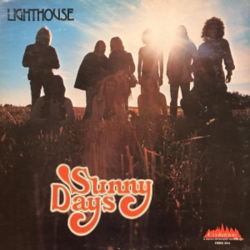 LIGHTHOUSE/SUNNY