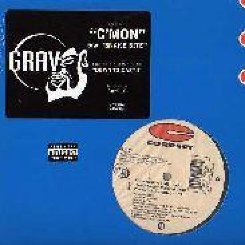"GRAV/C'MONの12インチレコード通販・販売ならサウンドファインダー"""
