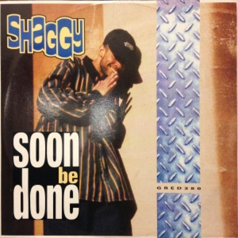 SHAGGY/SOON