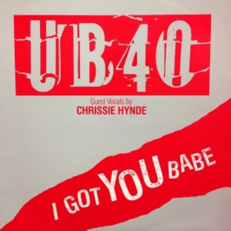UB40/I