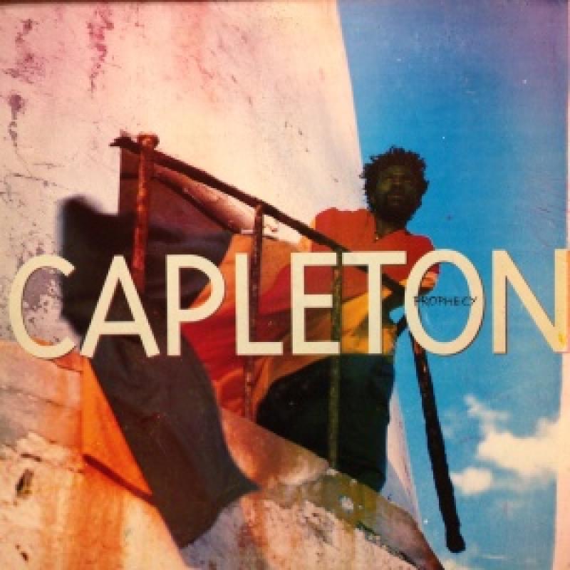 """CAPLETON/PROPHECYの12インチレコード通販・販売ならサウンドファインダー"""""""