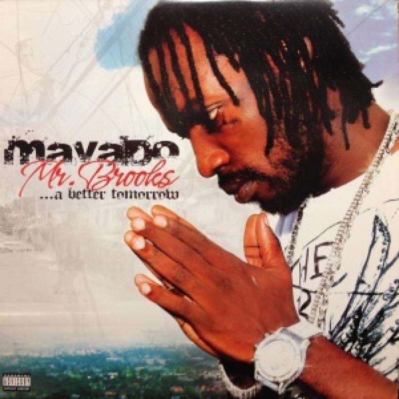 MAVADO/MR.