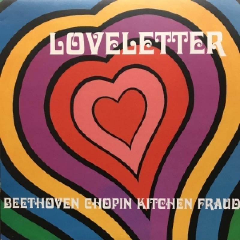 LOVELETTER/BEETHOVEN