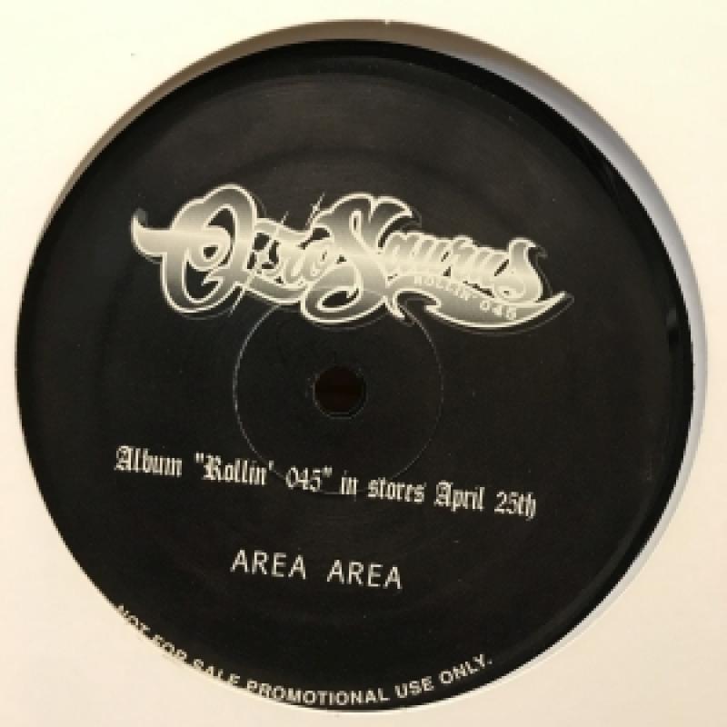 OZROSAURUS/AREA