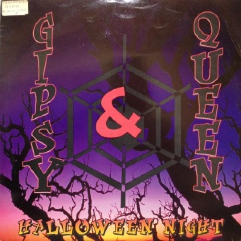 GIPSY & QUEEN/HALLOWEEN NIGHTのシングル盤 vinyl 7inch通販・販売ならサウンドファインダー