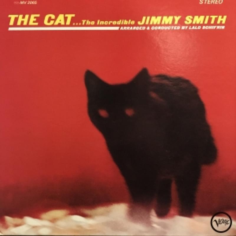 ジミー・スミス/THE CATのLPレコード通販・販売ならサウンドファインダー