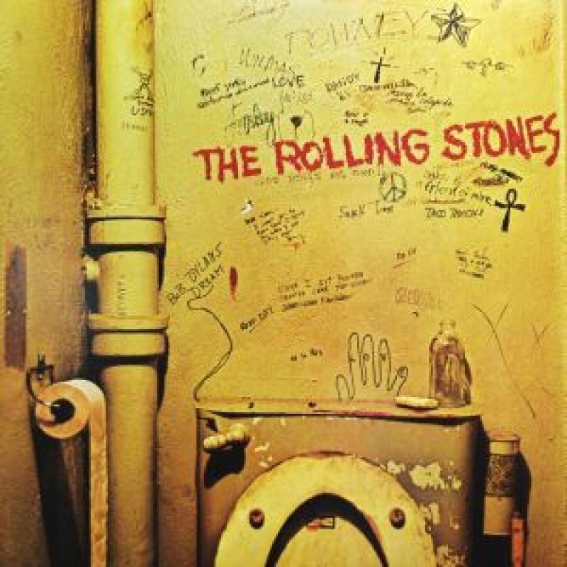 ローリング・ストーンズ/BEGGARS BANQUETのLPレコード vinyl LP通販・販売ならサウンドファインダー