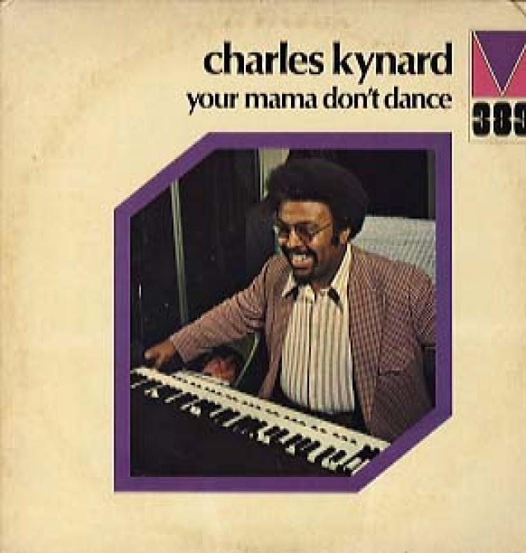 Charles Kynard The Soul Brotherhood