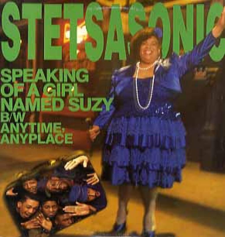 STETSASONIC/SPEAKING