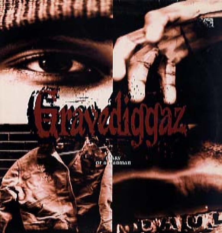 Gravediggaz - Diary Of A Madman