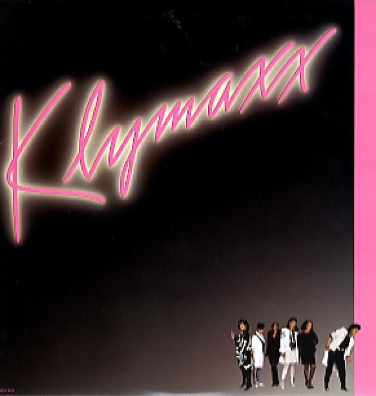 """KLYMAXX/KLYMAXXのLPレコード通販・販売ならサウンドファインダー"""""""