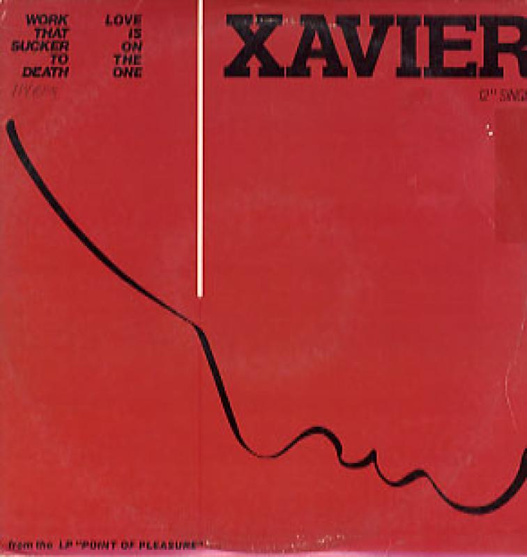 XAVIER/WORK