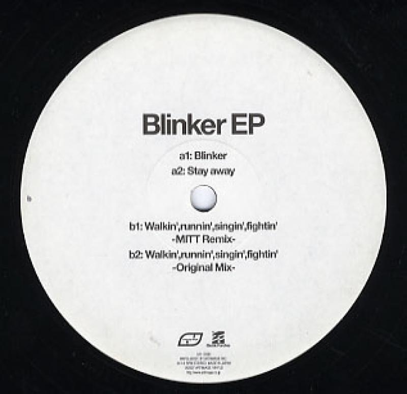 BREMEN/BLINKER