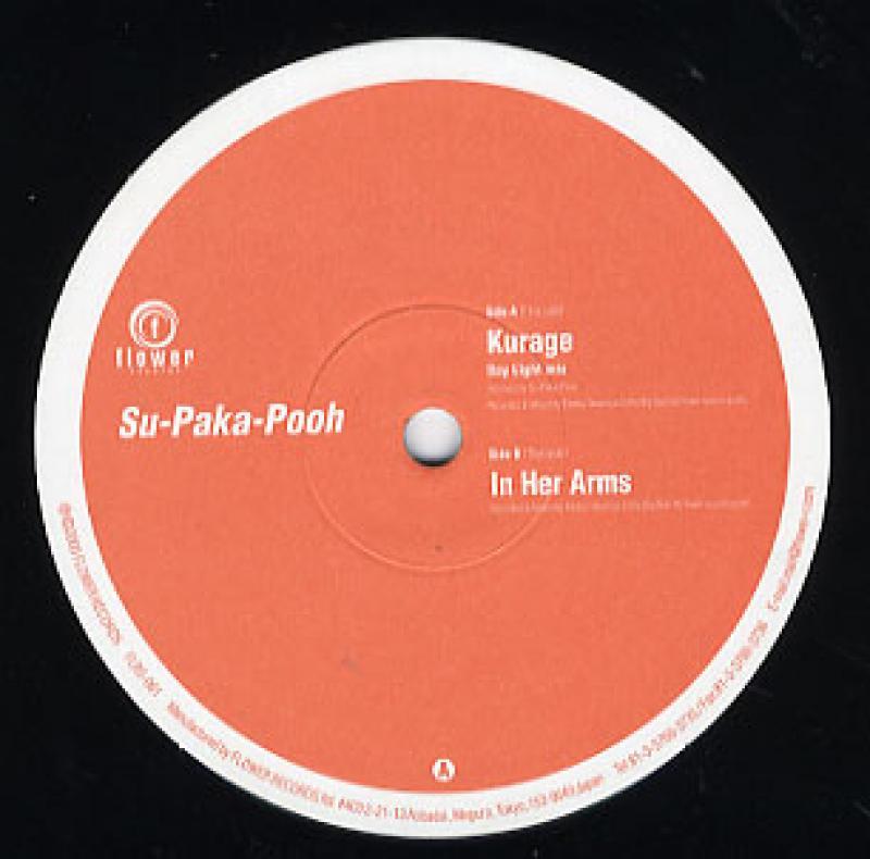 SU-PAKA-POOH/KURAGE