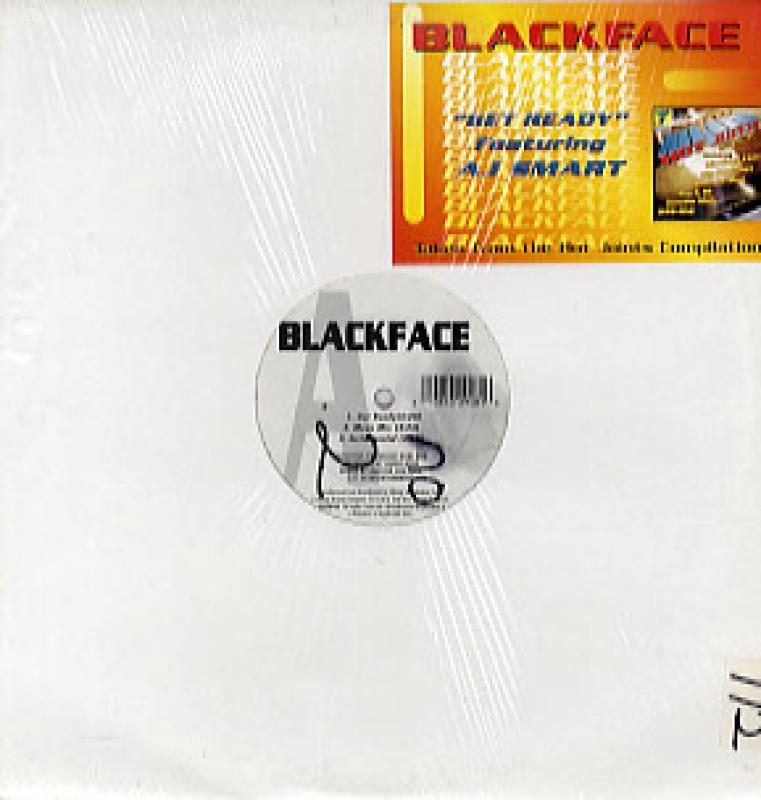 BLACKFACE/GET