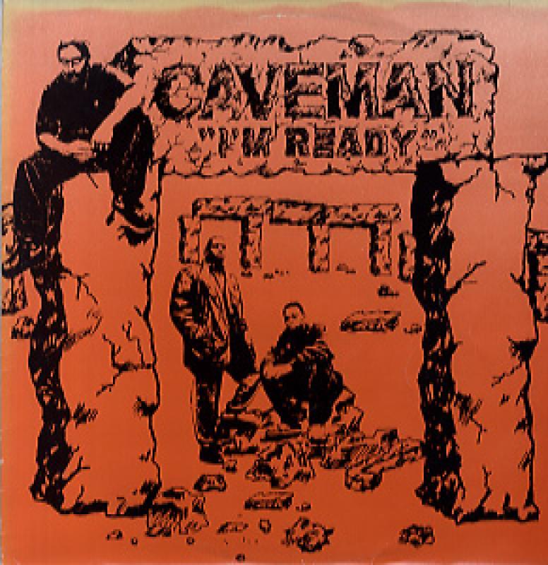 CAVEMAN/I'M