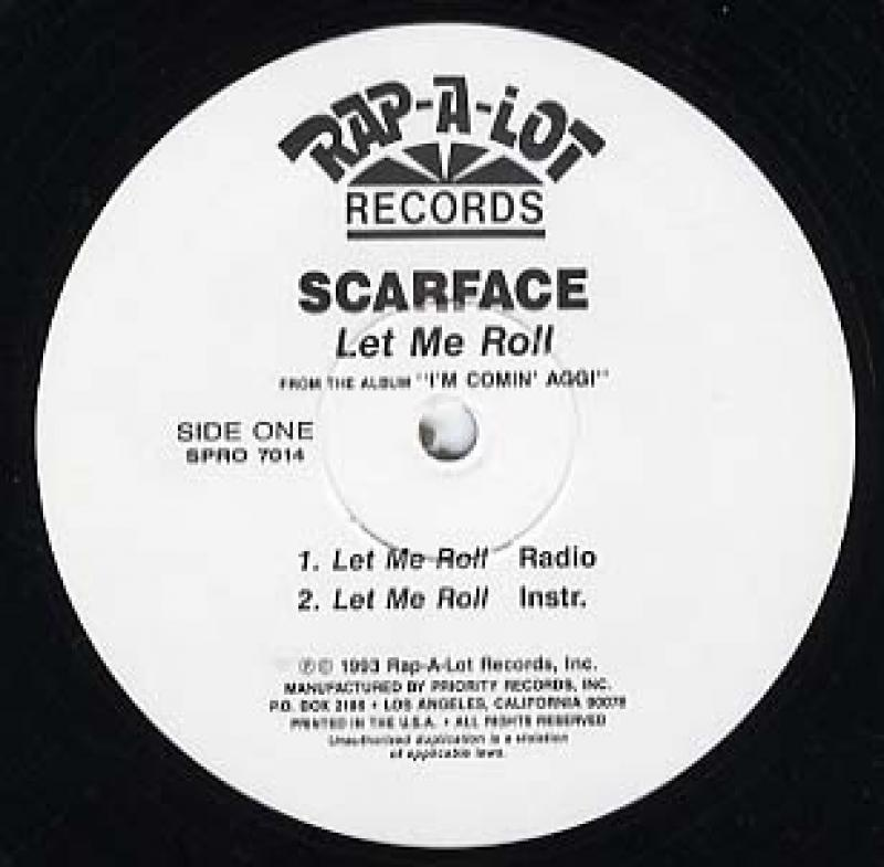 SCARFACE/LET