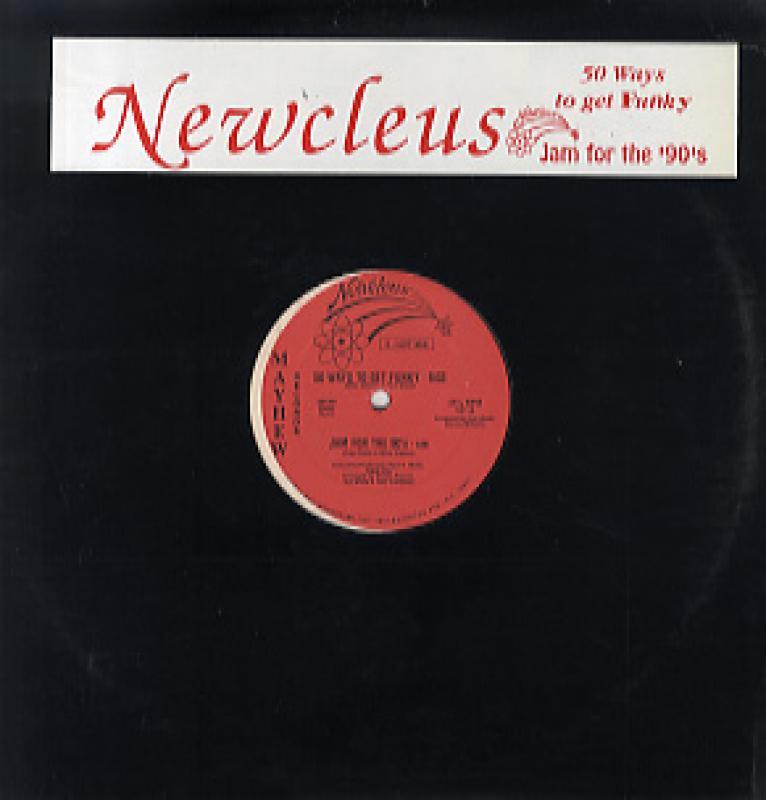 NEWCLEUS/50
