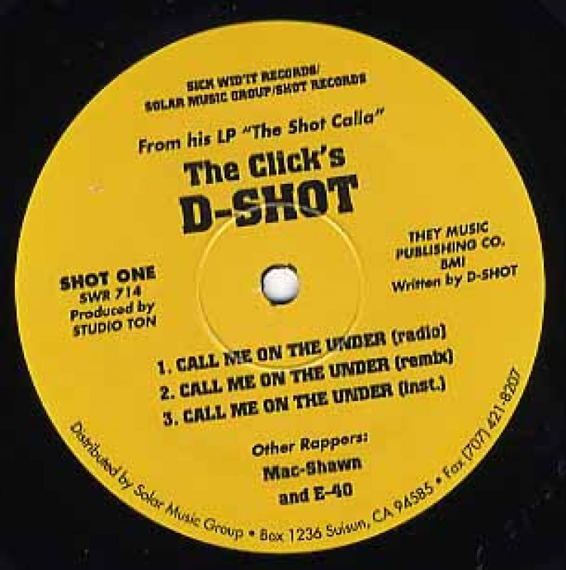 D-SHOT