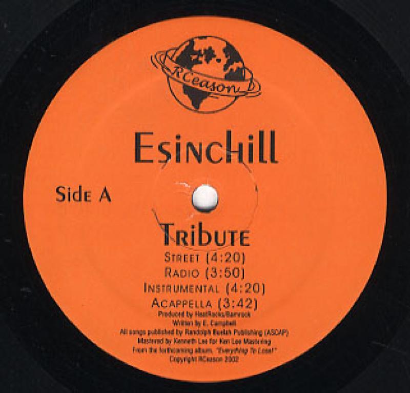 ESINCHILL/TRIBUTE