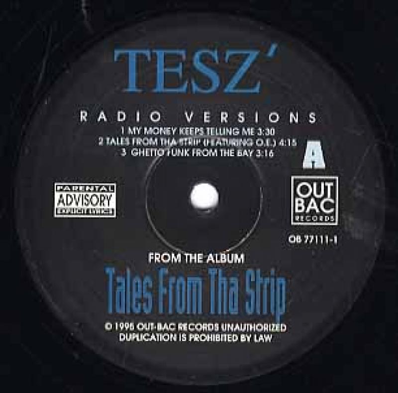 TESZ/My