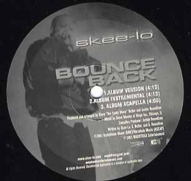 SKEE-LO/BOUNCE