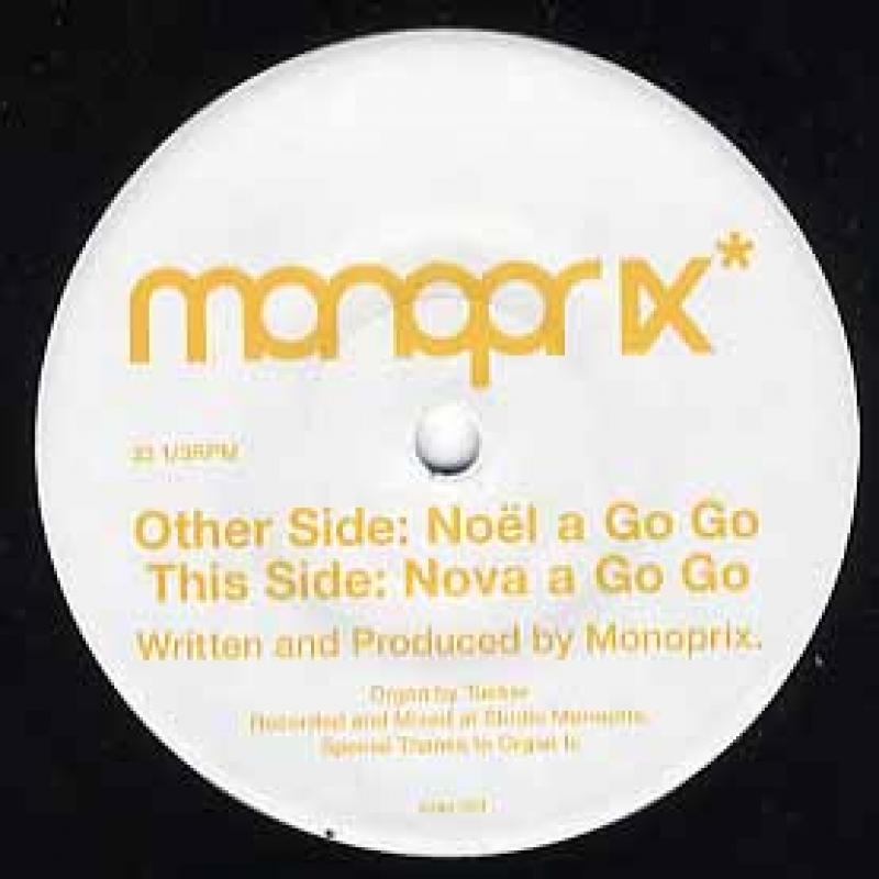 MONOPRIX/NOEL