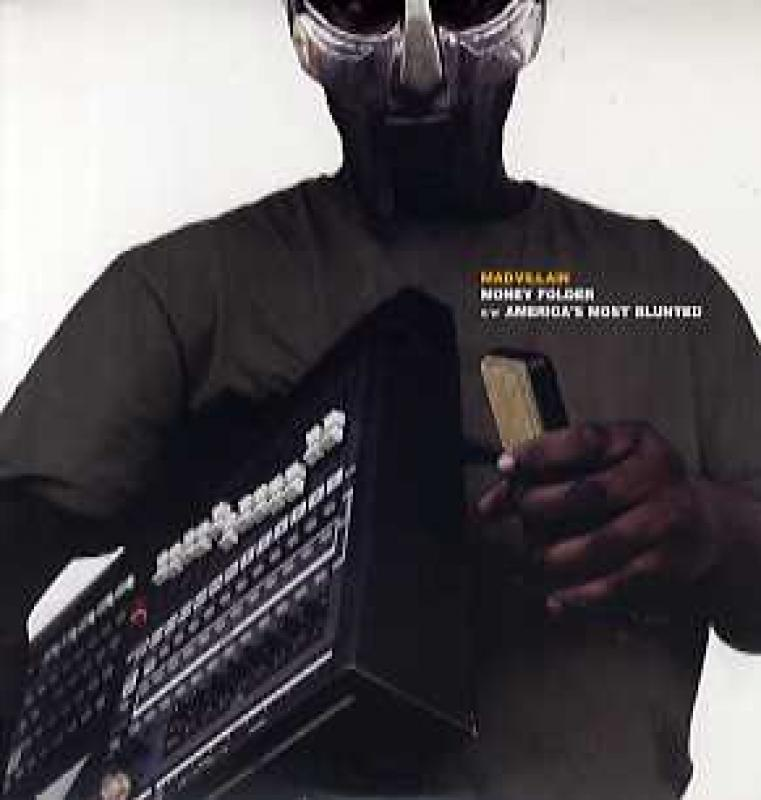 MADVILLAIN/MONEY