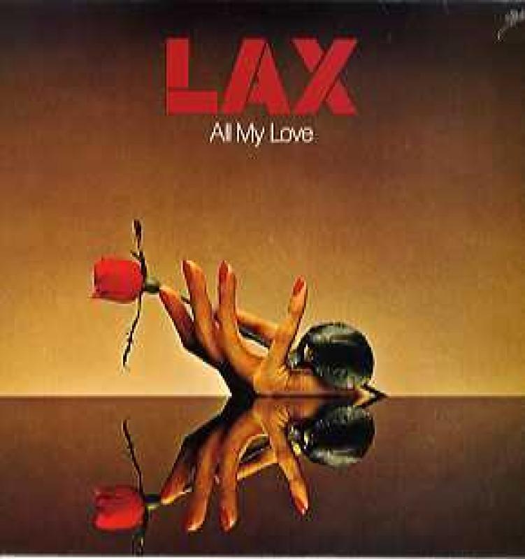 L.A.X./ALL