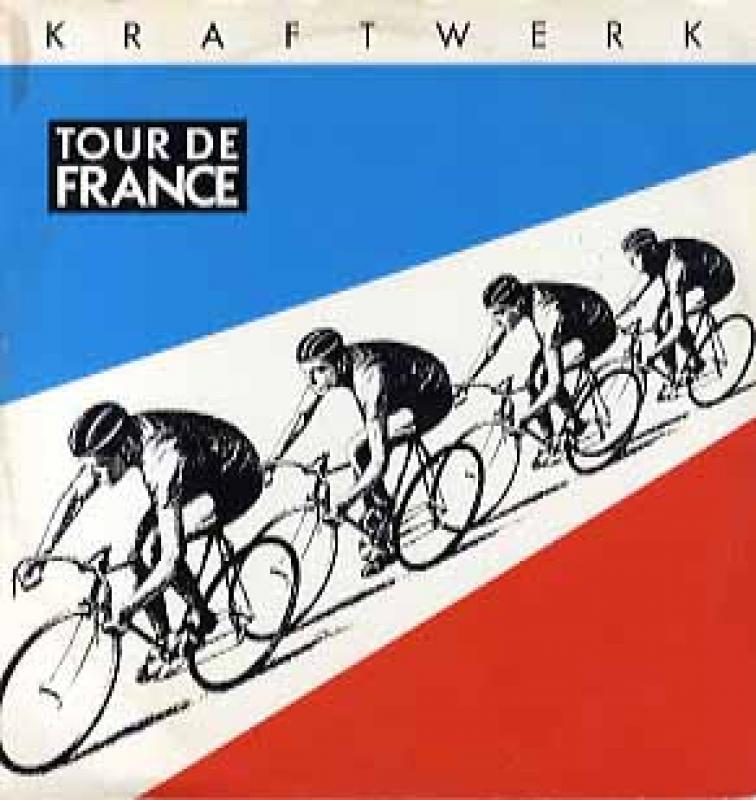 KRAFTWERK/TOUR