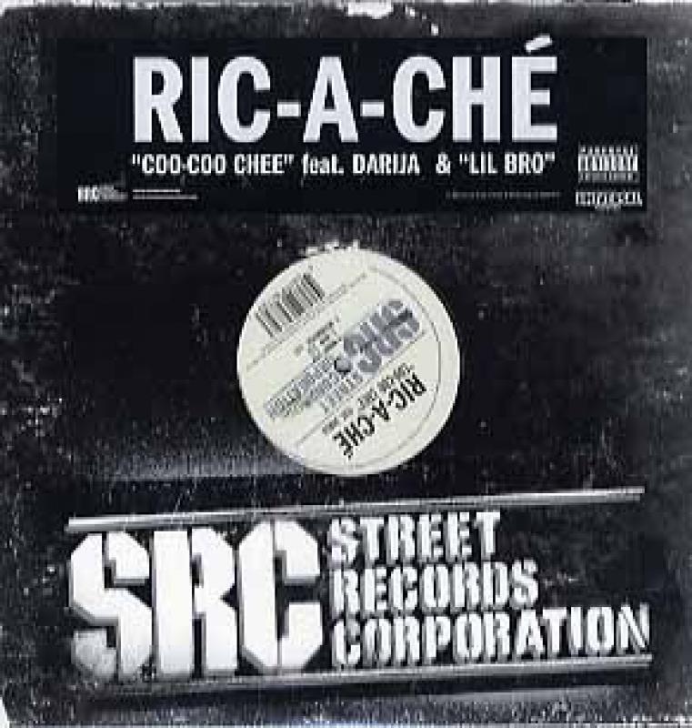 RIC-A-CHE