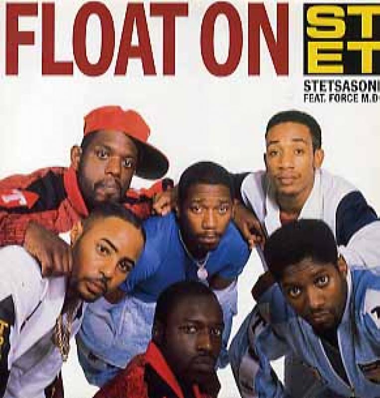 STETSASONIC/FLOAT