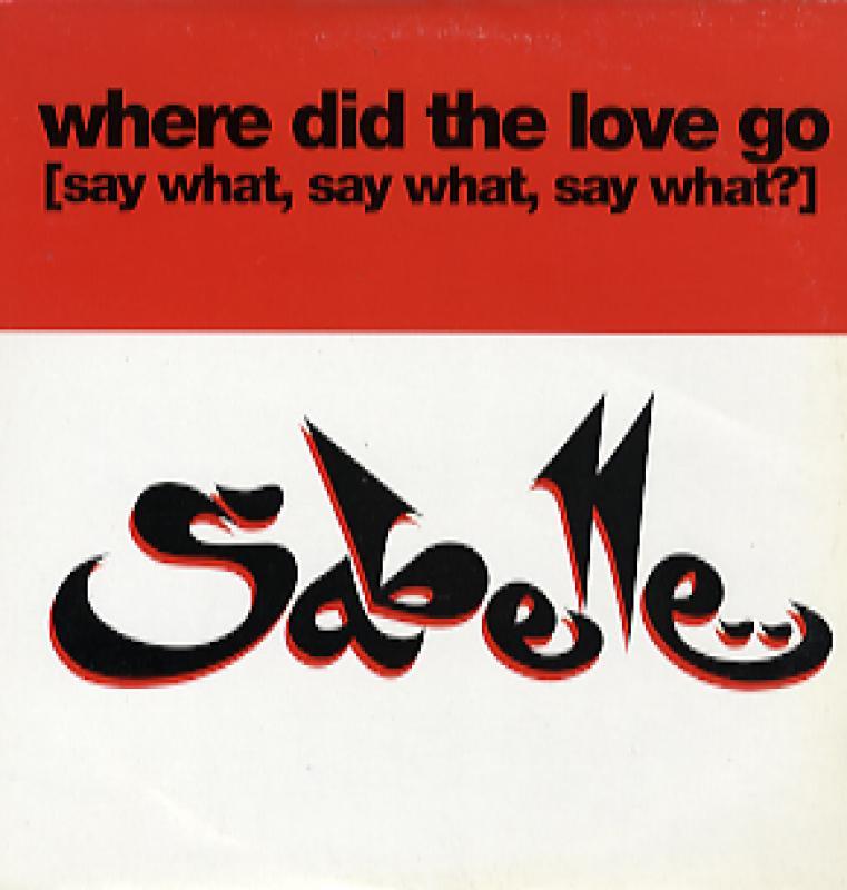 SABELLE/Where