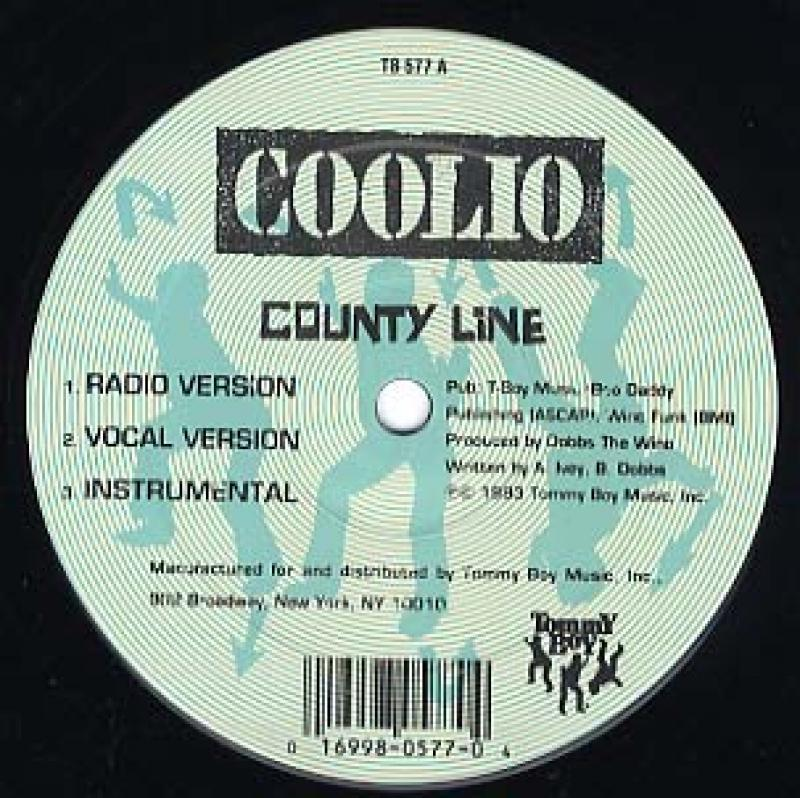 COOLIO/COUNTY