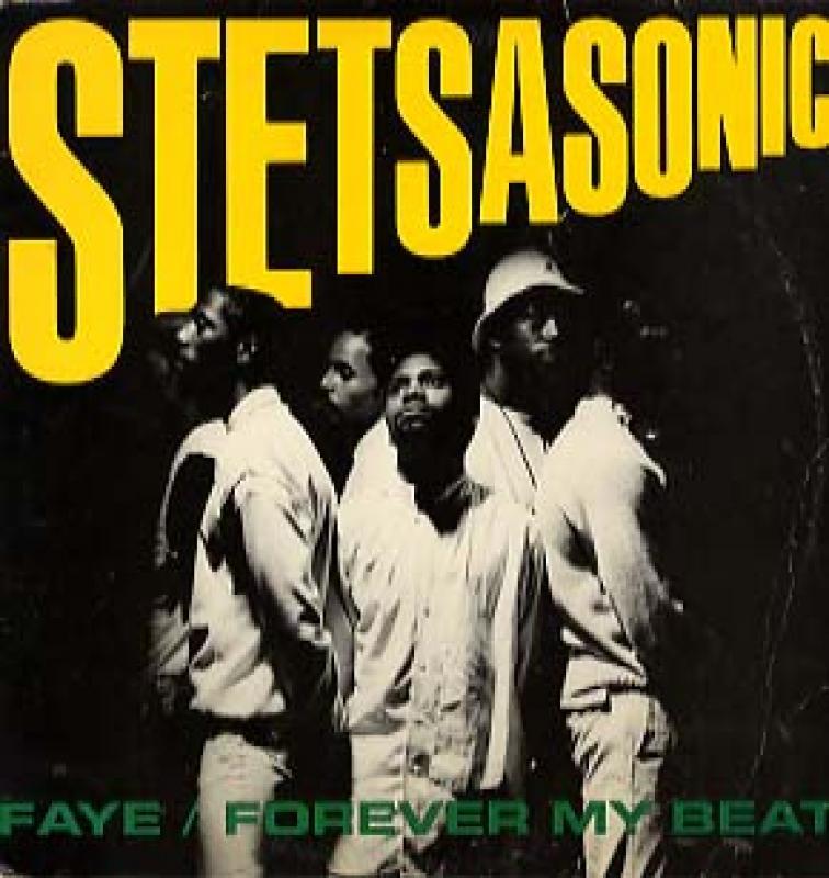 STETSASONIC/FAYE