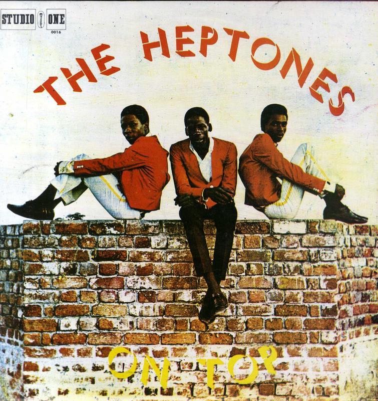 HEPTONES,